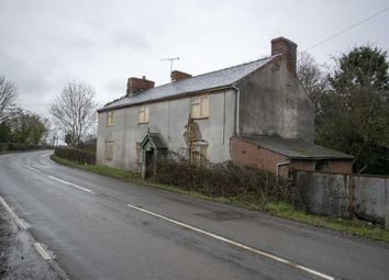 Thumbnail 3 bedroom detached house for sale in Worthen, Shrewsbury