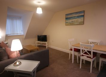 Thumbnail 1 bed flat for sale in Double Street, Spalding, Lincolnshire