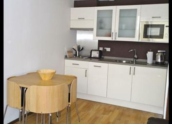 Thumbnail 1 bed flat to rent in Flat 1 48 Egremont Place, Brighton, East Sussex