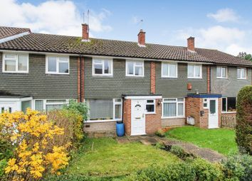 Thumbnail 3 bed terraced house for sale in Paynesdown Road, Thatcham