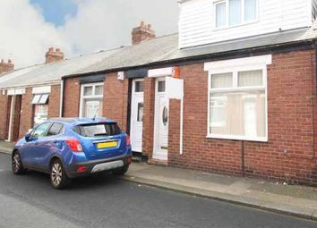 Thumbnail 2 bedroom terraced house for sale in Mafeking Street, Sunderland, Tyne And Wear