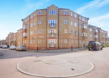 Thumbnail 2 bed flat for sale in Rookes Crescent, Chelmsford