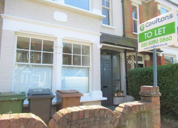 Thumbnail 3 bedroom terraced house to rent in Ainslie Wood Road, London