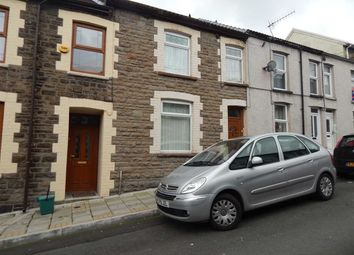 Thumbnail 3 bed terraced house to rent in Birchgrove Street, Porth