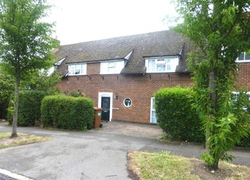 Thumbnail 3 bed terraced house for sale in Knightsfield, Welwyn Garden City