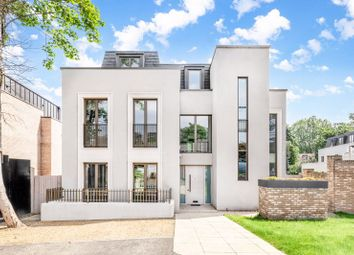 Thumbnail 6 bed detached house for sale in Lincoln Avenue, Wimbledon