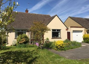 Thumbnail 3 bed bungalow for sale in Coxley, Wells