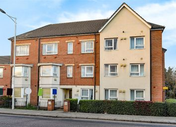 Thumbnail 1 bedroom flat for sale in Huntings Farm, Green Lane, Ilford