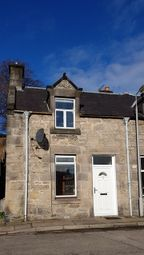 Thumbnail 2 bedroom semi-detached house for sale in Breich Street, Rothes, Aberlour