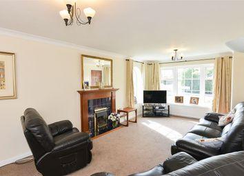 Thumbnail 5 bed detached house for sale in Ploughmans Close, Copmanthorpe, York