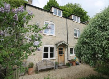 Thumbnail 3 bed semi-detached house for sale in Vicarage Street, Painswick, Stroud