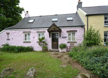 Thumbnail 2 bed cottage for sale in Hayscastle, Haverfordwest