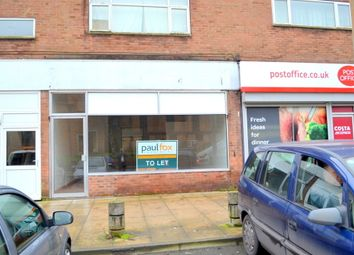Thumbnail Retail premises to let in 84 Old Brumby Street, Scunthorpe