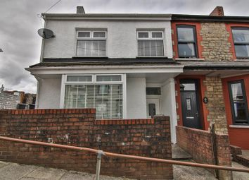 Thumbnail 3 bed semi-detached house for sale in Bridge Street, Ebbw Vale