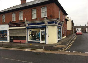 Thumbnail Retail premises for sale in Kingston Road, Taunton