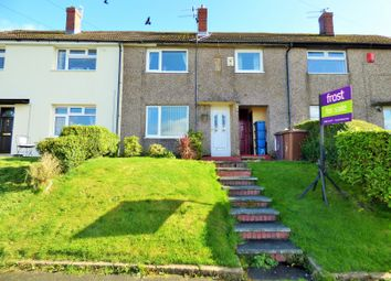 Thumbnail 3 bed terraced house for sale in Walsden Grove, Burnley