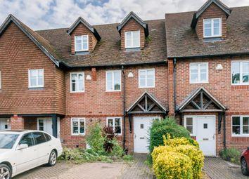Thumbnail 3 bed terraced house for sale in High Street, Edenbridge