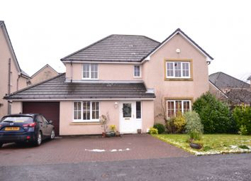 Thumbnail 5 bed detached house for sale in Lochhead Avenue, Renfrewshire