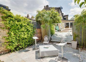 4 bed terraced house for sale in Glenrosa Street, London SW6