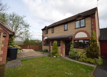 Thumbnail 3 bedroom property to rent in Willow Grove, Ely