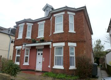 Thumbnail 1 bedroom flat to rent in Walpole Road, Boscombe, Bournemouth