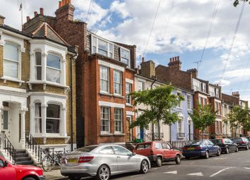 Thumbnail 5 bed semi-detached house for sale in Tavistock Terrace, London