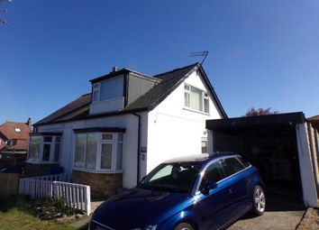 Thumbnail 3 bedroom semi-detached house for sale in Lyndhurst Close, Whitby, North Yorkshire, .
