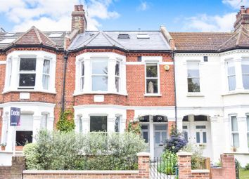 3 bed maisonette for sale in Trinity Road, London SW19