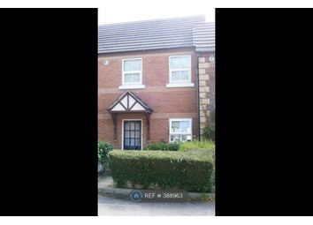 Thumbnail 2 bed terraced house to rent in Coldridge Drive, Shrewsbury