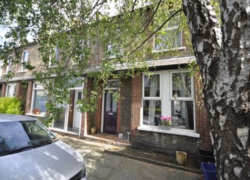 Thumbnail 2 bed terraced house to rent in The Retreat, Barnes