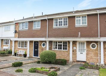 Thumbnail 3 bed terraced house for sale in Keith Walk, Eastbourne