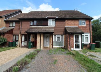 Thumbnail 2 bed terraced house for sale in Guinevere Road, Ifield, Crawley, West Sussex.