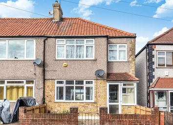 Thumbnail End terrace house for sale in Abbotts Road, Mitcham