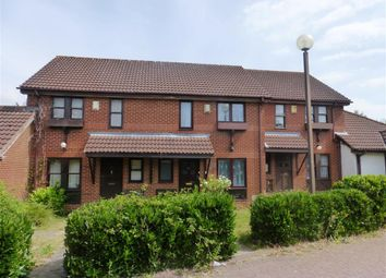 Thumbnail 3 bedroom terraced house to rent in Boxberry Gardens, Walnut Tree, Milton Keynes