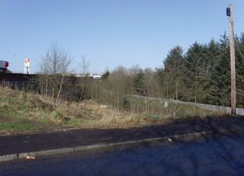 Thumbnail Commercial property for sale in Development Site, Kirktonholme Road, East Kilbride