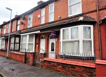 Thumbnail 2 bedroom terraced house for sale in Fram Street, Manchester