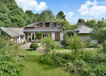Thumbnail 4 bed detached house for sale in Mill Lane, Bramley, Guildford
