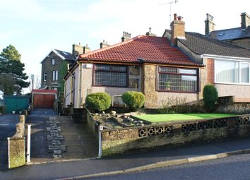 Thumbnail 2 bed semi-detached bungalow for sale in Victoria Avenue, Haworth, Keighley, West Yorkshire