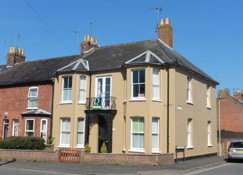 Thumbnail 2 bed flat to rent in Lowestoft Road, Reydon, Southwold