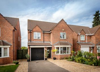 Thumbnail 4 bed detached house for sale in Highfield Rise, Lydney