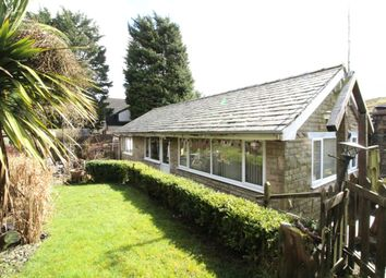 Thumbnail 3 bed bungalow for sale in New Line, Bacup