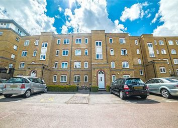 Thumbnail 2 bedroom flat for sale in Ferguson Close, Masthouse Terrace, Docklands, London