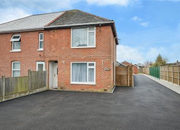 2 bed semi-detached house for sale in Victoria Road, Ferndown, Dorset BH22