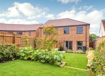 Thumbnail 3 bedroom semi-detached house for sale in Plot 2 Hayling Place, Hayling Road, South Oxhey, Watford