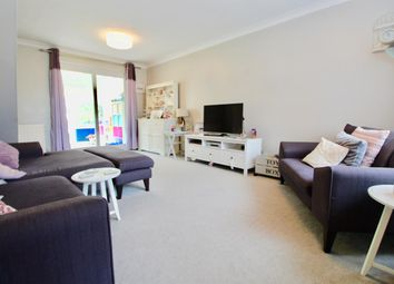 Thumbnail 3 bed detached house for sale in The Rookery, Yaxley, Peterborough