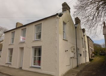 Thumbnail 5 bed semi-detached house for sale in New Street, St David's, Haverfordwest