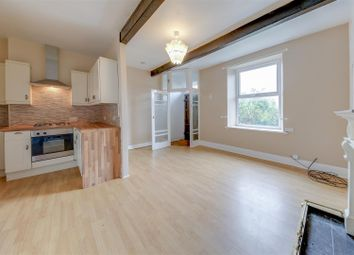 Thumbnail 2 bed terraced house to rent in Victoria Street, Stacksteads, Bacup