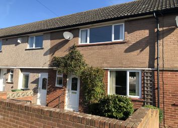 Thumbnail 2 bed terraced house to rent in Westrigg Road, Carlisle, Cumbria