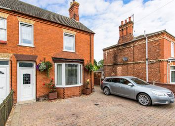 Thumbnail Semi-detached house for sale in South End, Hogsthorpe, Skegness