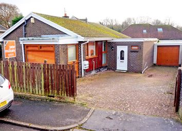 Thumbnail 3 bedroom detached bungalow for sale in Ashgrove, Dinas Powys